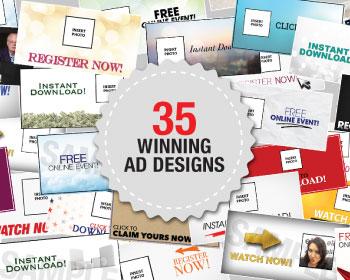 35 ad templates