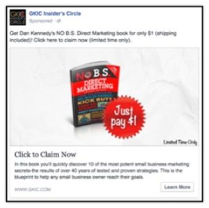 how to get leads from facebook