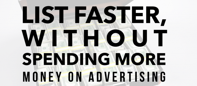 How to Grow Your Prospect List Faster, Without Spending More Money on Advertising