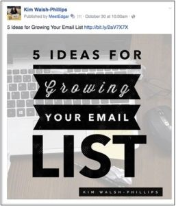 7-Day Facebook Post Template | Elite Digital Group