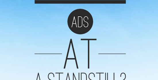 Are Your Ads at a Standstill